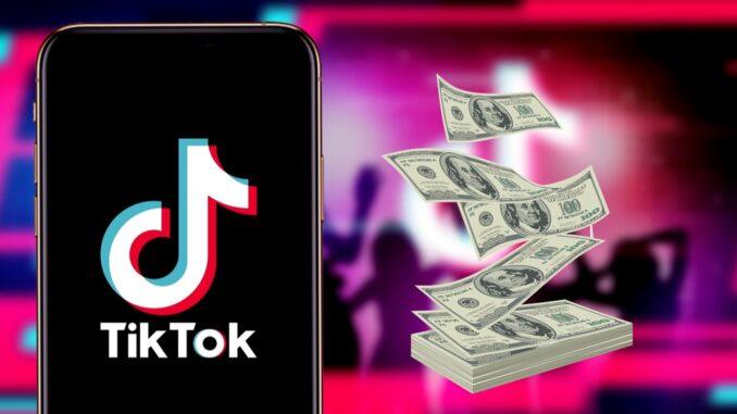 TikTok – Como ganhar Dinheiro pelo App