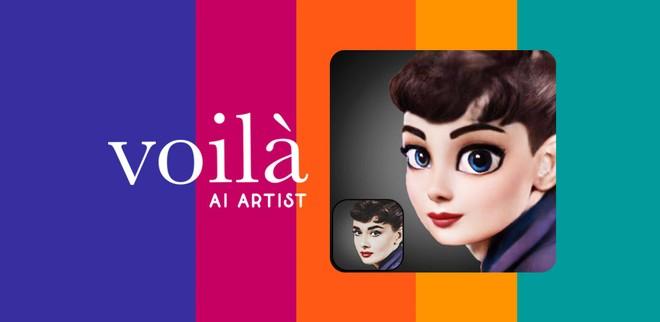 Voila | Conheça o aplicativo que transforma foto em desenho