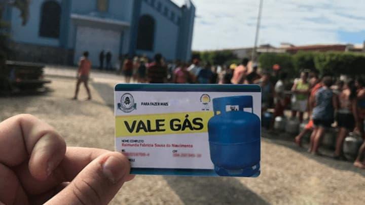Programa Vale Gás 2021 – Como Funciona, Como Participar