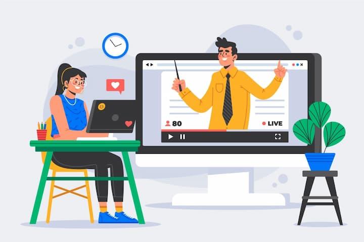 Como vender mais cursos através da internet ?