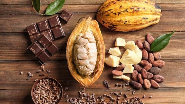 historia do chocolate