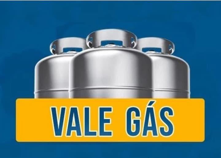vale gas beneficio