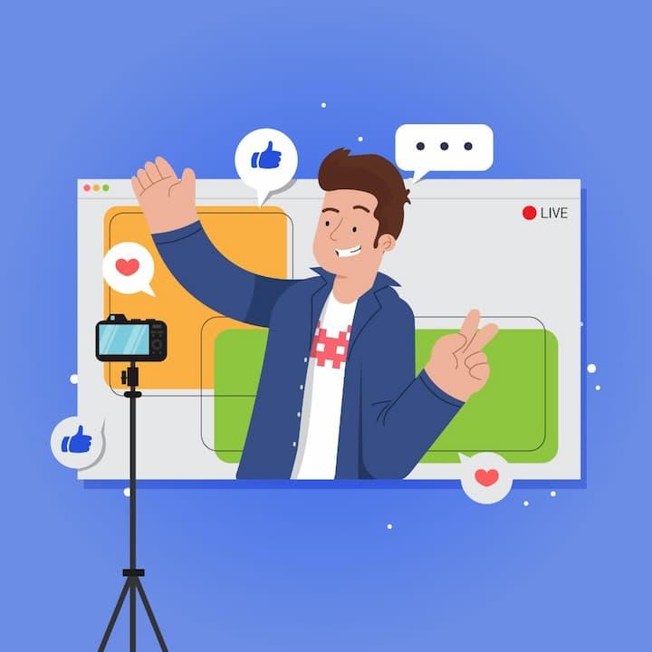 A estratégia marketing de influência cresce a cada dia: entenda!