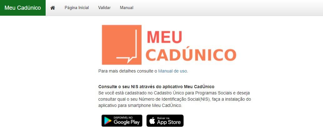 CadÚnico atualizado será exigido para recebimento do Auxílio Brasil