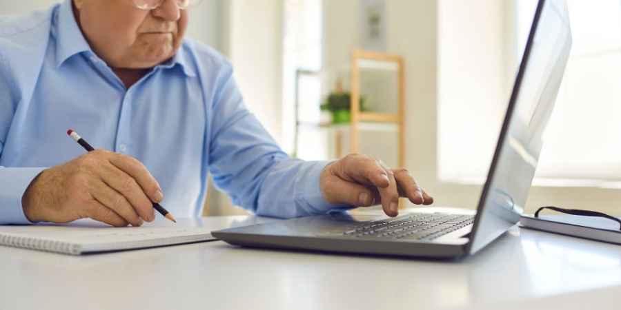 Como pedir isenção do imposto de renda para aposentados