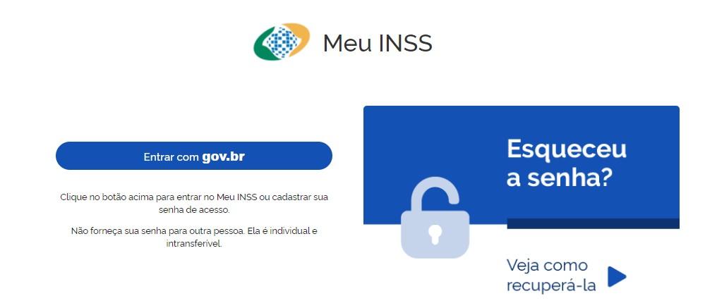 Como pedir o Auxílio Maternidade pelo site do MEU INSS1