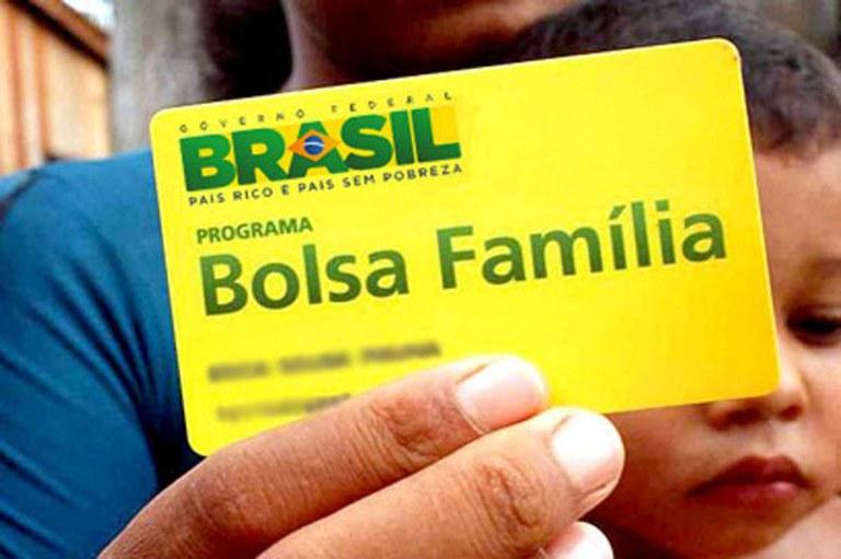 Somente inscritos no CadÚnico receberão o Auxílio Brasil