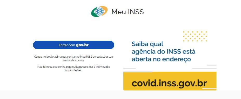 Veja como fazer o requerimento do benefício atrasado no aplicativo do Meu INSS