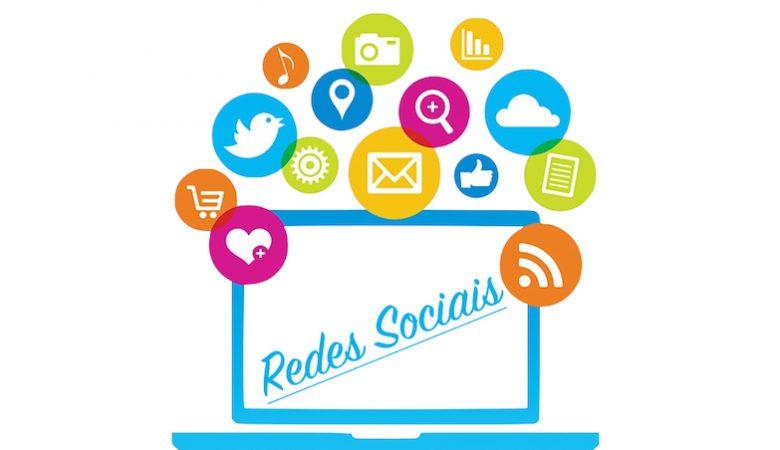redes sociais para divulgar a sua empresa