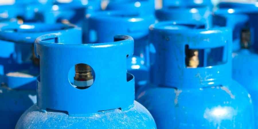 varias bujão de gás / Beneficiários do Bolsa Família