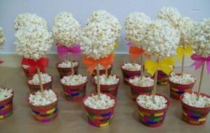Decoração para Festa Junina na escola