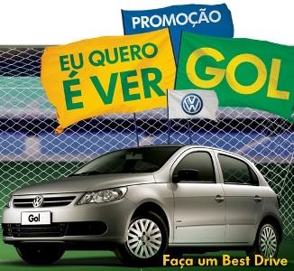 204360 promoção volkswagen eu quero é ver gol Promoção Volkswagen Eu Quero É Ver Gol