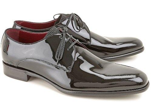 204428 Sapatos sociais masculinos Italianos 5 Sapatos sociais masculinos Italianos