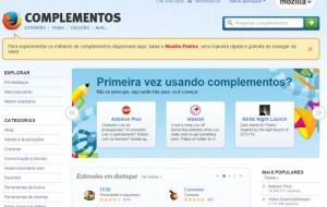 Lista de 10 Extensões para Firefox