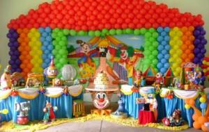 Decorar Festa Infantil Simples, Dicas