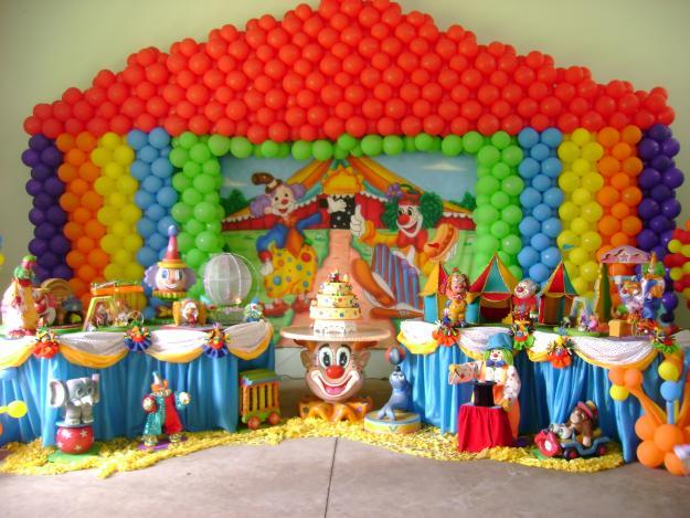 De Festa Infantil Simples 08 150x150 Decorar Festa Infantil Simples