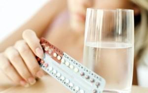 Quanto tempo leva para a pílula anticoncepcional ser absorvida?