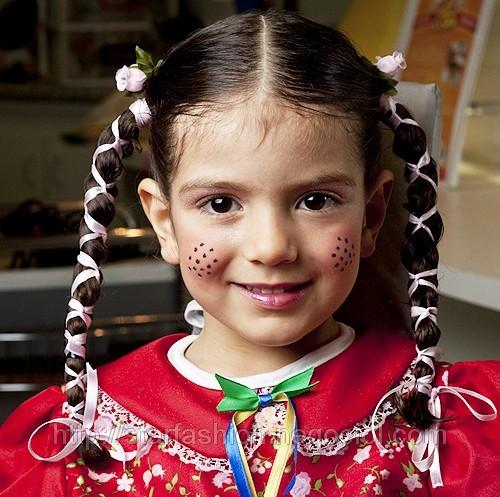 22183 Vestido de festa junina Faça seu próprio vestido caipira11 Vestido de festa junina   Faça seu próprio vestido caipira