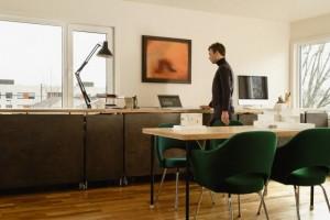 228839 escritorio01 300x200 Decoração para Escritório de Contabilidade