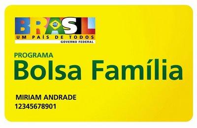 2293 Programa Bolsa Família Como se Cadastrar no Bolsa Família 02 Programa Bolsa Família   Como se Cadastrar no Bolsa Família