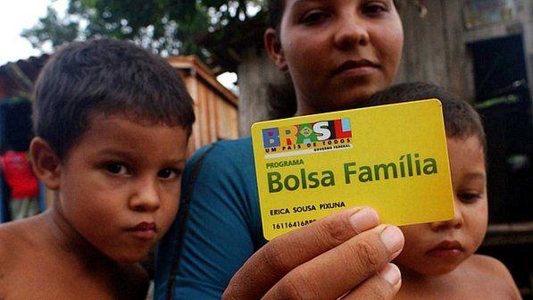 2293 Programa Bolsa Família Como se Cadastrar no Bolsa Família 04 Programa Bolsa Família   Como se Cadastrar no Bolsa Família