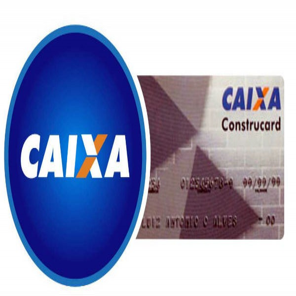 229413 cartao construcard caixa 600x600 Cartão Construcard como Adquirir Pessoa Física