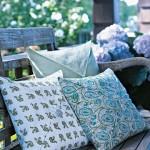 229507 almofadas coloridas 150x150 Decoração Barata e Criativa para Ambientes