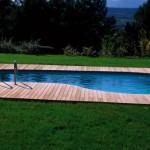 231822 ambiente ao ar livre com piscina 150x150 Decoração De Piscinas, Fotos