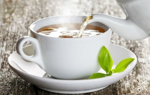 5 chás que derretem a gordura