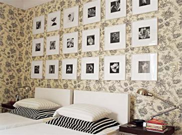 235612 decoraçao criativa para paredes 1 Decoração Criativa Para Paredes