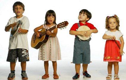 235625 curso de musica para criança 1 Curso De Música Para Criança