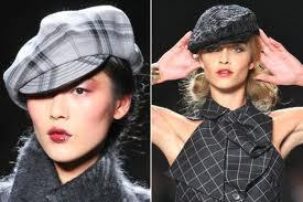 236050 modelo de boinas femininas para usar no inverno Modelos de Boinas Femininas para Usar no Inverno