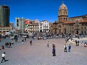 236613 bolivia Faculdade de Medicina na Bolívia