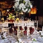 236820 casamento8 150x150 Decoração de Mesa de Casamento   Fotos