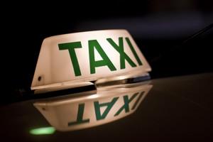 236842 taxi2 Como ser Taxista em SP