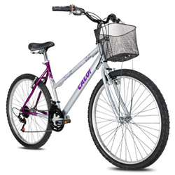 236906 caloi1 Bicicletas Femininas Caloi