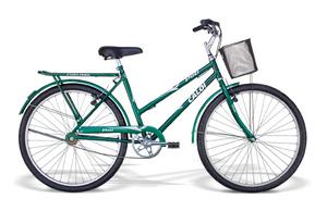 236906 caloi5 Bicicletas Femininas Caloi