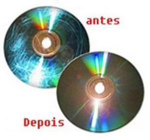 237100 Como tirar riscos de CD e DVD 1 Como Tirar Riscos de CD e DVD