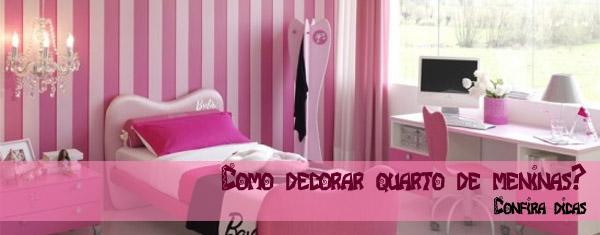 237423 decorar quarto de meninas Como decorar Quartos de Meninas, Dicas