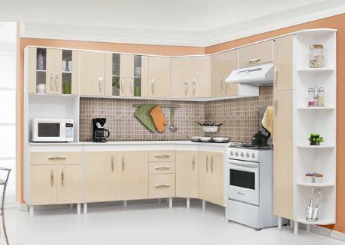 Arm rios de cozinha modelos - Modelos de armarios ...