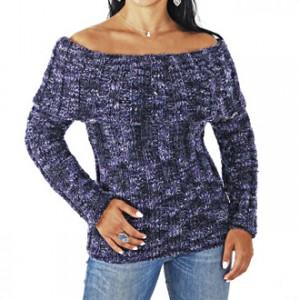 238324 Tricô 2 Blusas de Tricô Inverno 2011