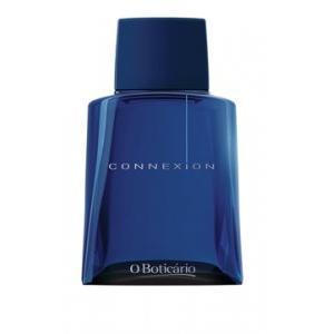 238341 Cone 1 Perfume Connexion do Boticário, Preço