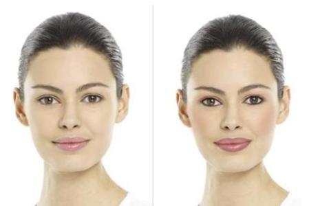 238507 Maquiagem Virtual em Fotos 1 Maquiagem Virtual em Fotos – Como Funciona