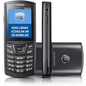 238624 celular dual chip samsung em promoção2 Celular Samsung Dual Chip na Promoção