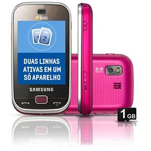 238624 celular dual chip samsung em promoção4 Celular Samsung Dual Chip na Promoção