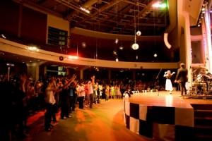 238793 Decora 1 300x200 Decoração Retrô para Festa