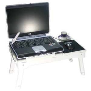 Mesas para notebook port til casas bahia - Mesa para portatil ikea ...
