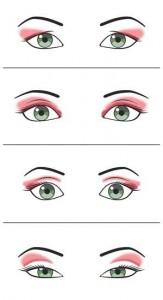 239249 maquiagem preta para olhos pequenos 3 163x300 Maquiagem Preta para Olhos Pequenos