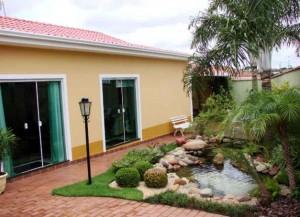 239298 como construir um lago artificial no jardim 3 300x217 Como Construir um Lago Artificial no Jardim