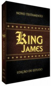 239655 James 1 178x300 Bíblia de Estudo do Novo Testamento James King, Onde Comprar